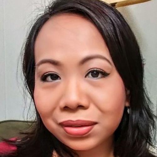 Canadian Nanny Provider Maria Espanol's Profile Picture