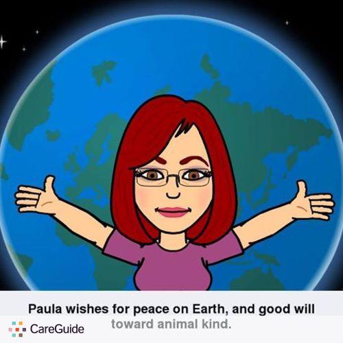 Pet Care Provider Paula Neier's Profile Picture