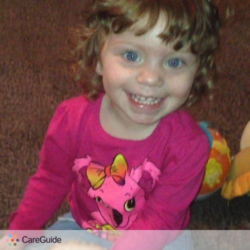 Child Care Job Teddie Darbro's Profile Picture