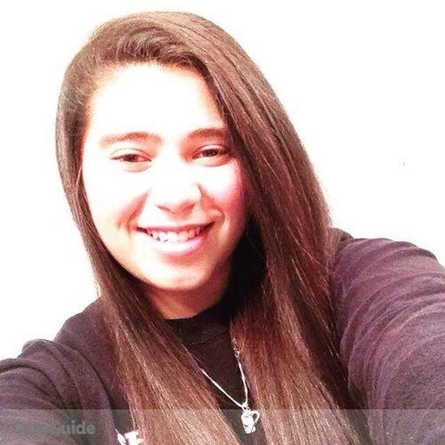 Pet Care Provider Christina Robinson's Profile Picture