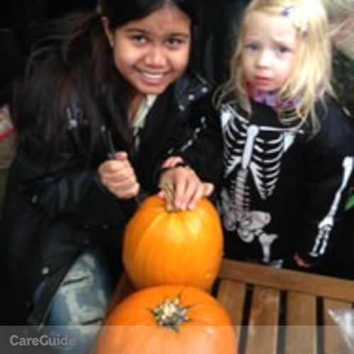 Canadian Nanny Provider Cecille Otacan's Profile Picture