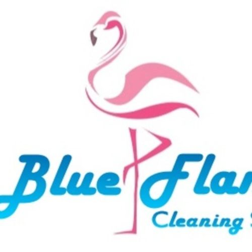 Housekeeper Provider Blue Flamingo C's Profile Picture