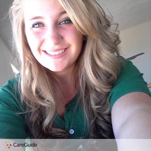 Child Care Provider Morgan T's Profile Picture