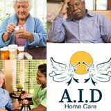 Angels in Disguise Homecare, LLC offering affordable, Competent care in the comfort of your home