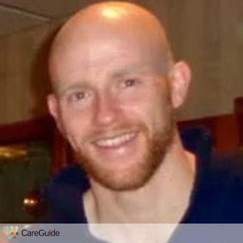 Handyman Provider Jason Williamson's Profile Picture
