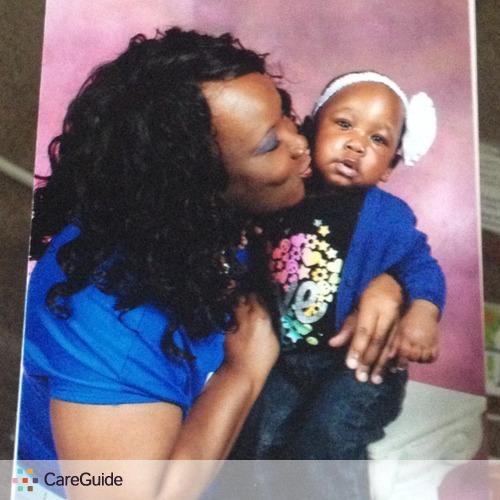 Child Care Provider Justine Daniels's Profile Picture