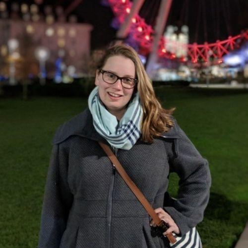 Child Care Provider Kayla M's Profile Picture