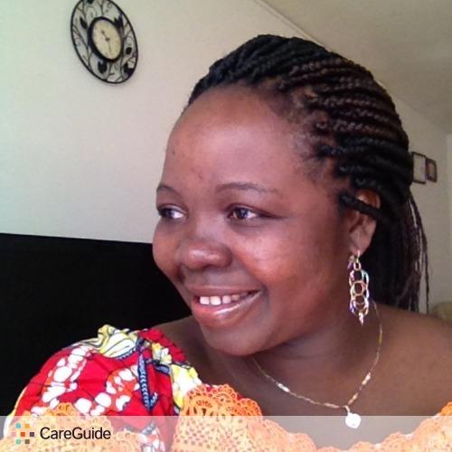 Child Care Provider Carine D's Profile Picture