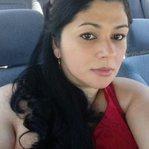 Housekeeper Provider María Bonilla's Profile Picture
