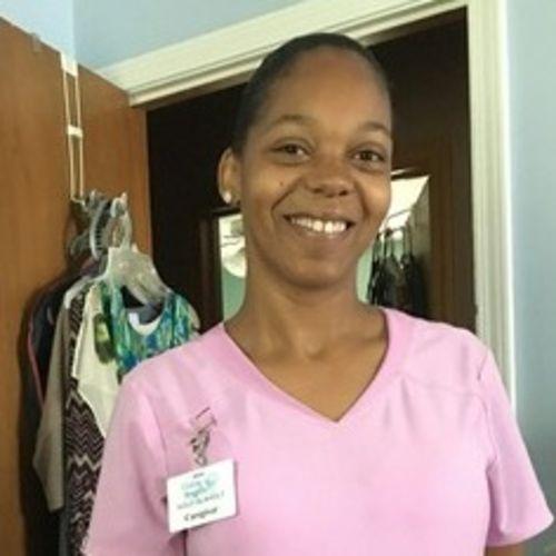 Child Care Provider Gold Glaholt's Profile Picture