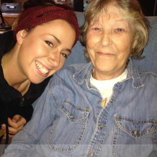Elder Care Provider Courtney Jamieson's Profile Picture
