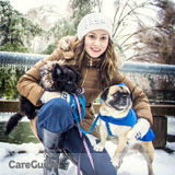 Dog Walker, Pet Sitter in Mississauga