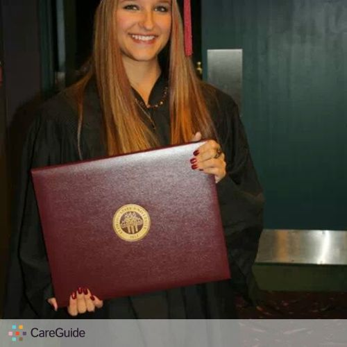 Child Care Provider Lauren Taylor's Profile Picture