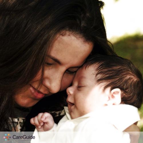 Child Care Provider Jaqueline McFarland's Profile Picture