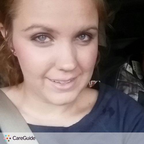 Child Care Provider Alexis Ratterree's Profile Picture