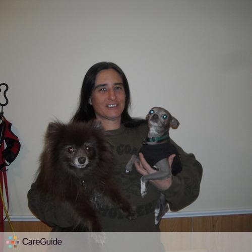 Pet Care Provider Donna S.'s Profile Picture