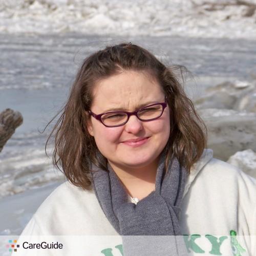 Child Care Provider Heather Mulrean's Profile Picture
