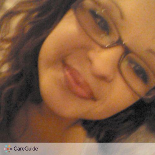 Pet Care Provider Emma Saravia's Profile Picture
