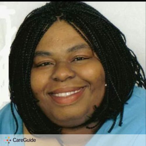 Child Care Provider LaToya McIlwain's Profile Picture