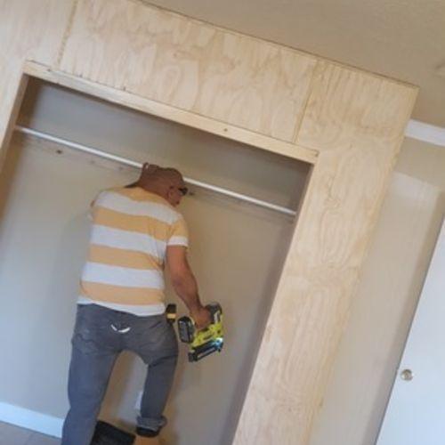 Handyman Provider Luis Gomez's Profile Picture