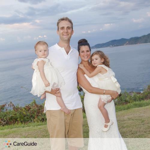 Child Care Job Jelena Martinovic's Profile Picture