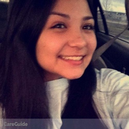 Child Care Provider Chloe Rodriguez's Profile Picture
