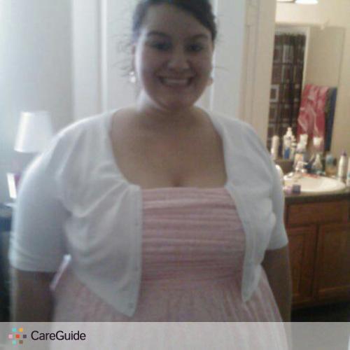 Housekeeper Provider Anjelina Hernandez's Profile Picture