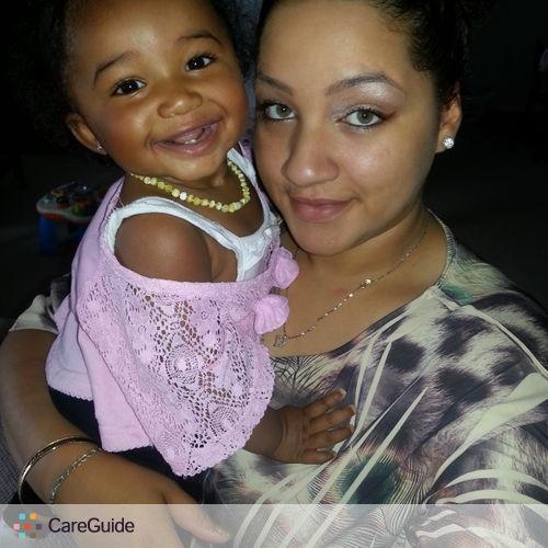 Child Care Provider Keisna Cain's Profile Picture