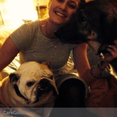 Canadian Nanny Provider Celine Terfloth's Profile Picture