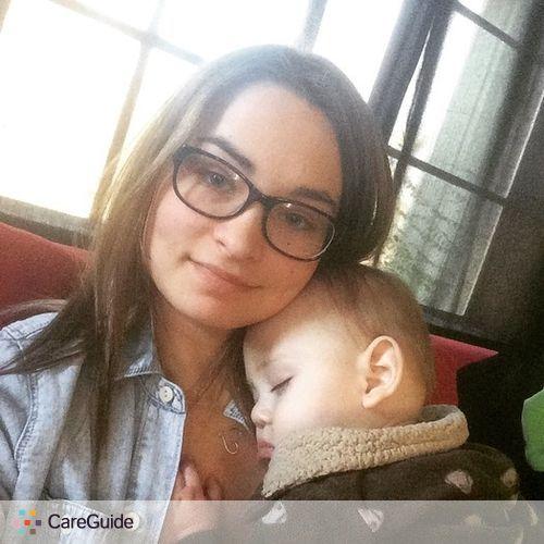 Child Care Provider Ashley Shipp's Profile Picture
