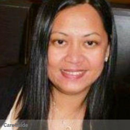 Canadian Nanny Provider Leobel Aglipay's Profile Picture