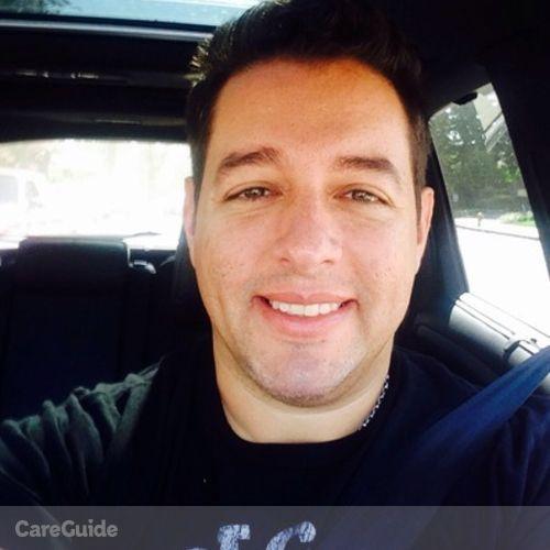 Pet Care Provider Steve Adirim's Profile Picture