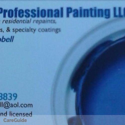 Painter Provider Matt Campbell's Profile Picture