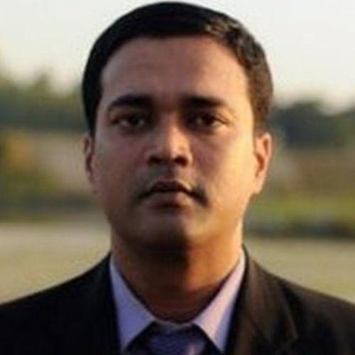 Salesman Job Sohel Akhter's Profile Picture