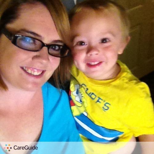 Child Care Provider Lisa Bolen's Profile Picture