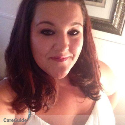 Child Care Provider Pracilla H's Profile Picture