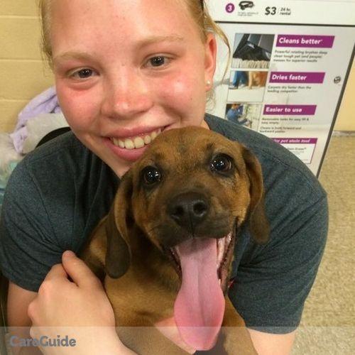 Pet Care Provider Jessica Holte's Profile Picture