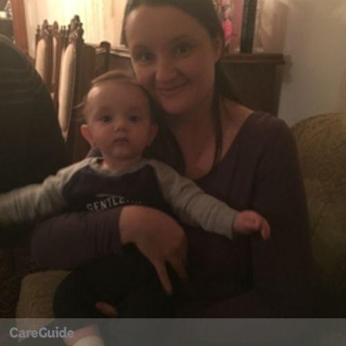 Canadian Nanny Provider Danijela S's Profile Picture