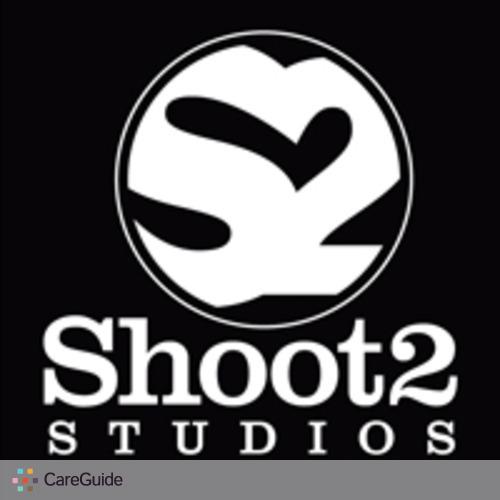 Photographer Provider Steve Hronek's Profile Picture