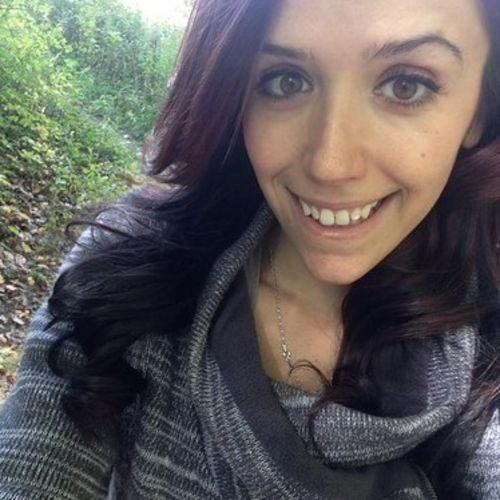 Canadian Nanny Provider Nicole Sholer's Profile Picture