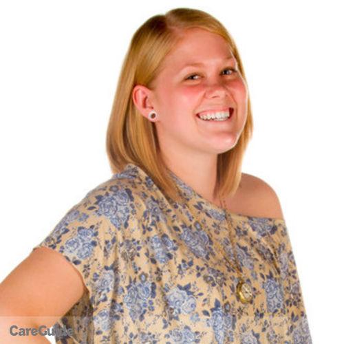 Pet Care Provider Brittany Hain's Profile Picture