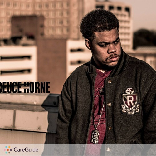 Videographer Provider Deuce Horne's Profile Picture