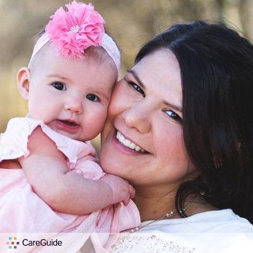 Child Care Job Monica H's Profile Picture