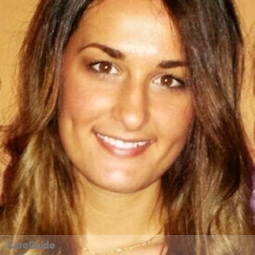 Canadian Nanny Provider Ivett Basa-Szabó's Profile Picture