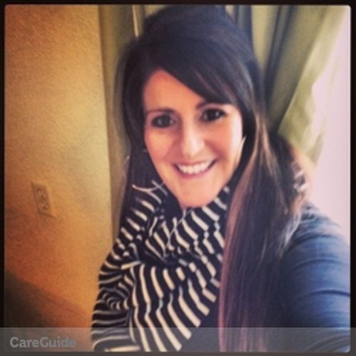 Canadian Nanny Provider Julie Ann S's Profile Picture