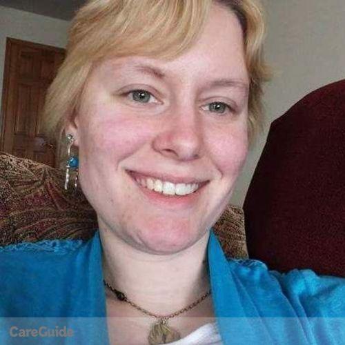 Pet Care Provider Serea Watson's Profile Picture