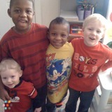 Daycare Provider in Raleigh