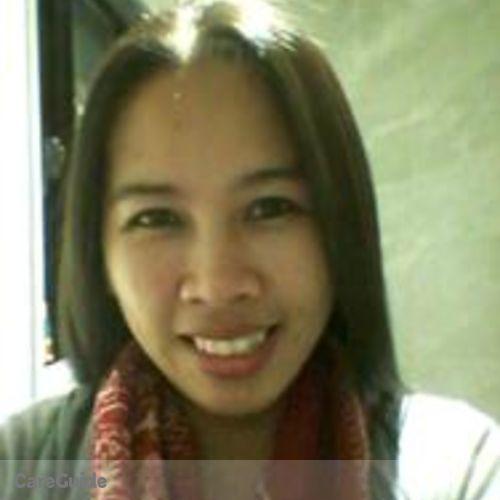 Canadian Nanny Provider Ailen Abadam's Profile Picture