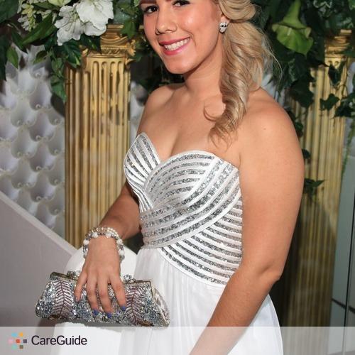 Child Care Provider Cindy Aragon's Profile Picture