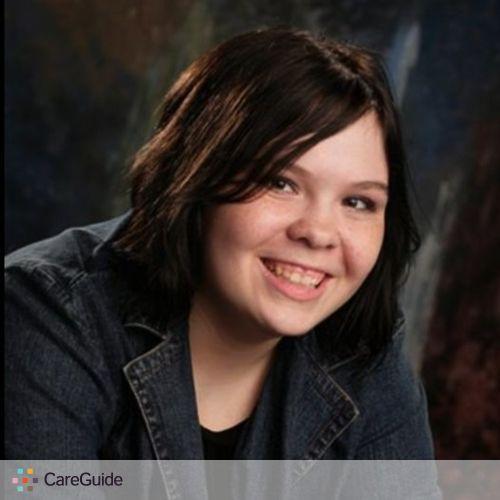 Child Care Provider Angelina Durham's Profile Picture